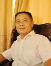 翡翠谷旅游发展有限公司董事长谢东恩