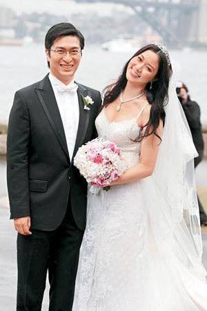 盘点:十大明星奢侈婚礼
