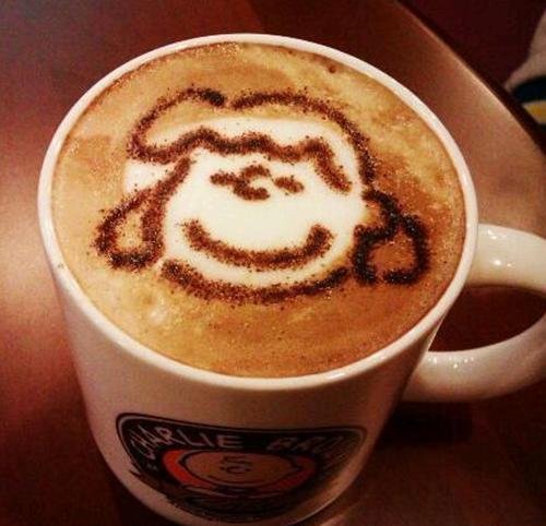查理布朗咖啡