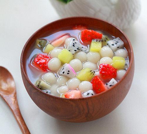 天津小吃特色做法美食的圣诞节美食图片