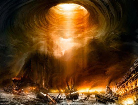末日地球生存秘笈大搜罗