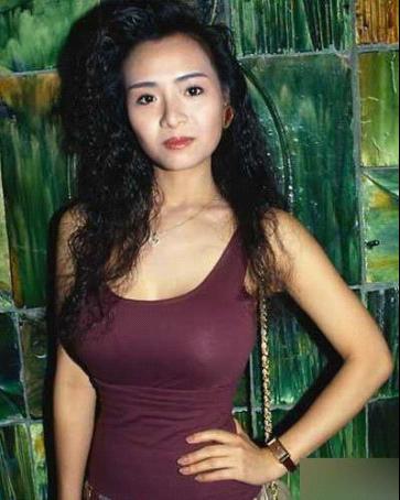 嫁入豪门的艳星:钟楚红_新浪安徽时尚_新浪安
