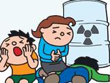 PM2.5有害物质中毒