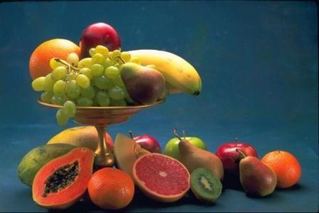 吃水果的7个错误观念