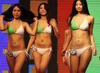 比基尼小姐中国总决赛