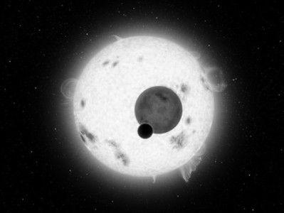 """科大校友参与发现15颗""""宜居巨行星"""""""