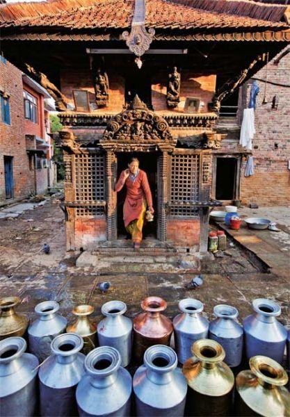 尼泊尔特色