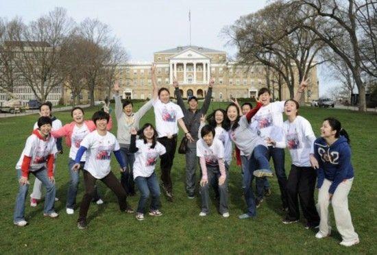 中国留学生哪些问题最让老外看不惯