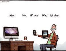 高科技产品