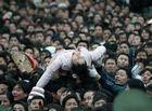中国十年春运姿态