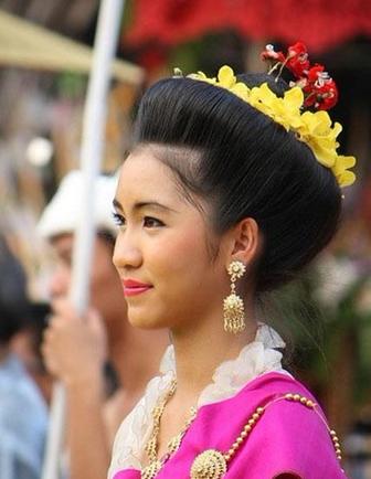 探秘泰国真正的美人窝:并非只有人妖