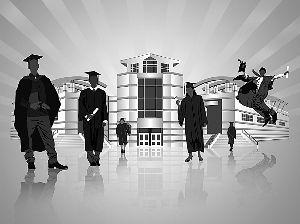 解析世界五大大学排行榜 了解它助你顺利择校
