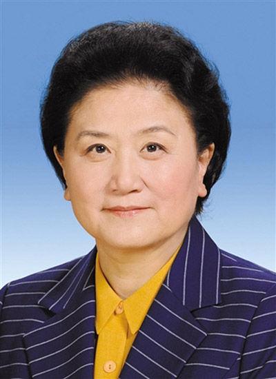 刘延东资料图