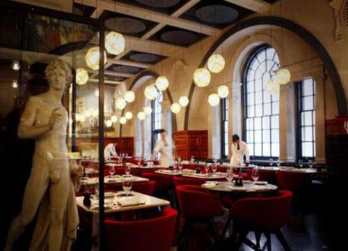 皇家艺术学院餐厅