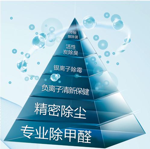 格力管理层结构图