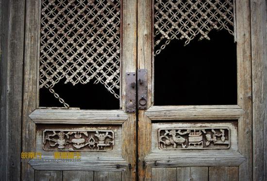 精艺的门窗