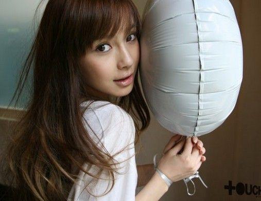 NO.3 anglebaby杨颖