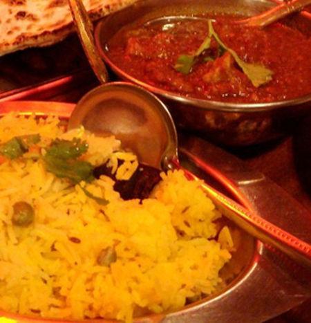 麻辣辣的印度