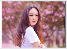 【微潮人.24】白衣天使蜕变胸模