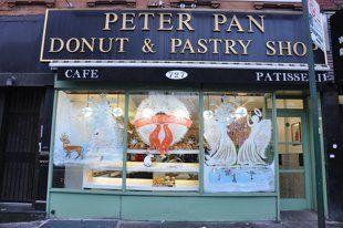 彼得潘甜点屋