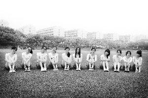 江苏大学十二钗