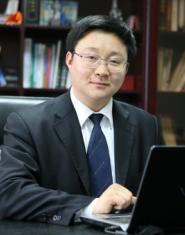 科大讯飞董事长刘庆锋