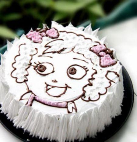 喜洋洋蛋糕