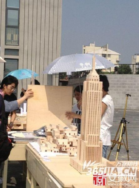 建筑风艺术节