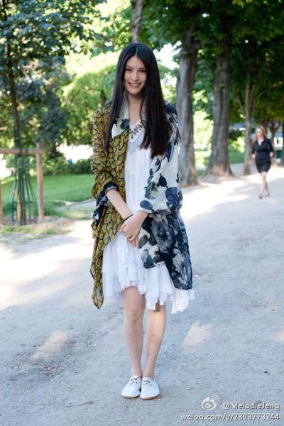 Chinese Street Fashion