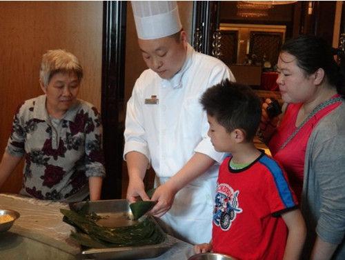 北京万达威斯汀攻略包粽子v攻略火热开赛酒店合肥情趣园乡间图片