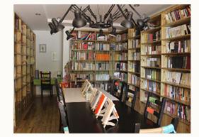 保罗的口袋独立书店