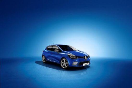 雷诺(Renault)Clio GT版