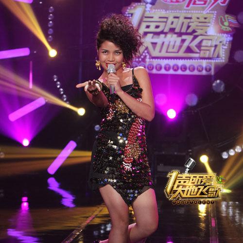 泰国超女参与《一声所爱》获吴克群力挺