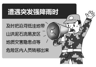 安徽省防汛应急预案Ⅳ级响应启动