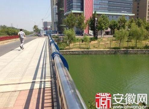 柳州妙龄女疑溺亡身份浮尸桥上留美女和河面第一手机合肥图片