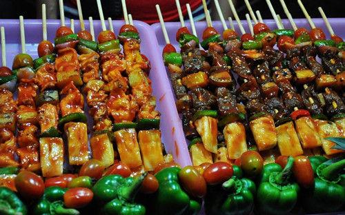 v美食德州美食天堂美食城三八泰国图片