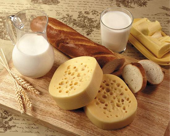 花皮软质奶酪