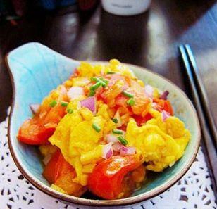 西红柿炒鸡蛋如何做更美味
