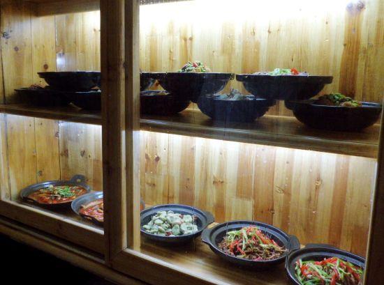 芜湖家宴私房菜馆