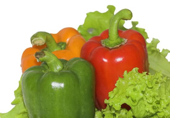 四类食物提升抗寒能力