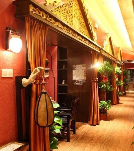 兰纳泰国餐厅
