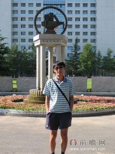 中国留学生枪杀前女友 曾发自杀宣言遭美媒封杀