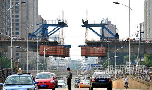 宁安城际铁路工程建设顺利