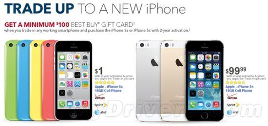 1美元:iPhone5C没人要惨遭甩卖