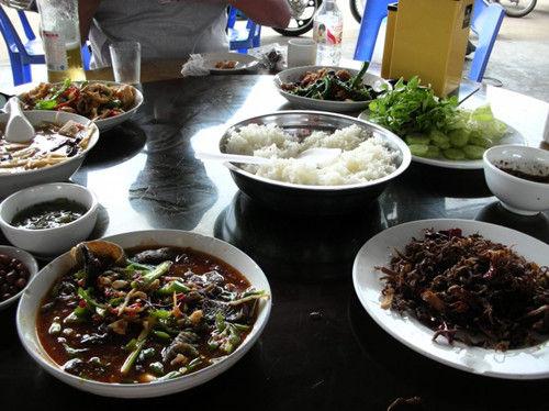 安徽之旅美食_新浪缅甸美食_新浪安徽翔美食店找怎样安区图片