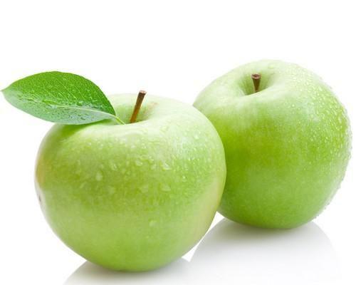 蘋果養眼綠色壁紙
