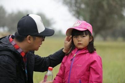李湘女儿已经拥有无数粉丝