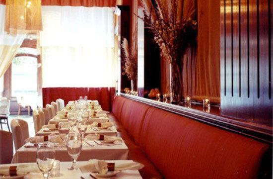 千禧年餐厅