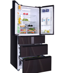 美菱418WP9B冰箱