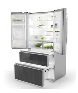 美菱537WIPB冰箱